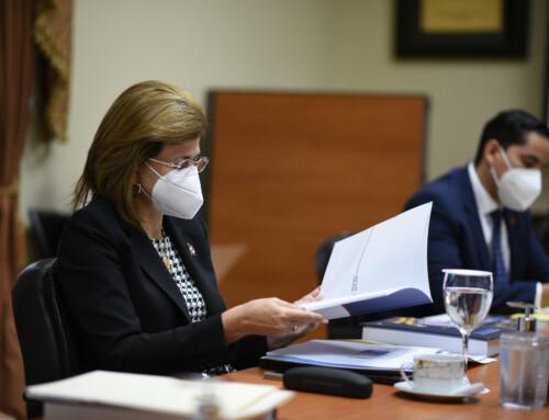 Gabinete de Salud presenta junto a la OMS, Plan Operativo de Respuesta a la Emergencia por la COVID-19