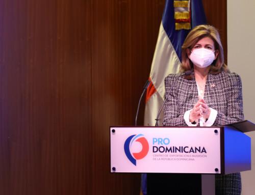 Vicepresidenta encabeza lanzamiento de Guía de Inversión de la República Dominicana