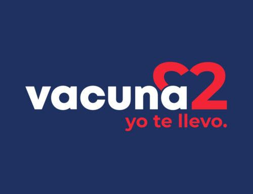 Gobierno de la República Dominicana anuncia vacuna para acompañantes de octogenarios
