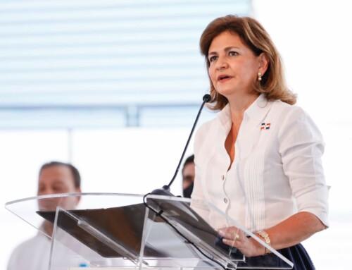 Vicepresidenta: «El cambio en Santiago lo demostramos con hechos»